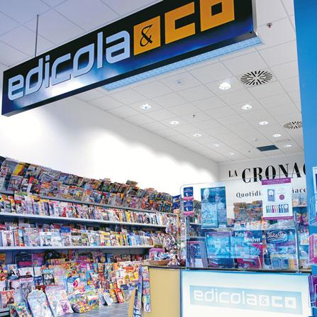 Edicola & Co