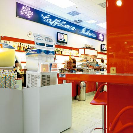 Milani Caffetteria