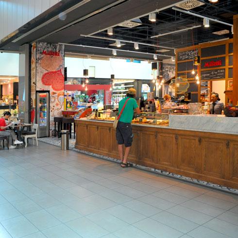 Musetti Cafè
