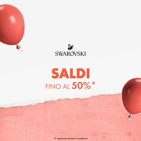 Saldi Swarovski