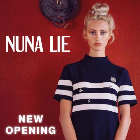 Nuna Lie